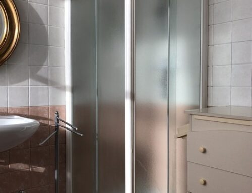 Differenza tra box doccia e cabina doccia
